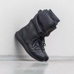 180c997614ed3 Women s Nike Roshe Boots on Poshmark